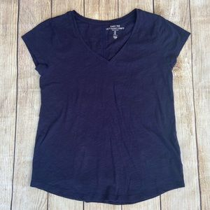 GAP Navy Blue Easy Tee Shirt